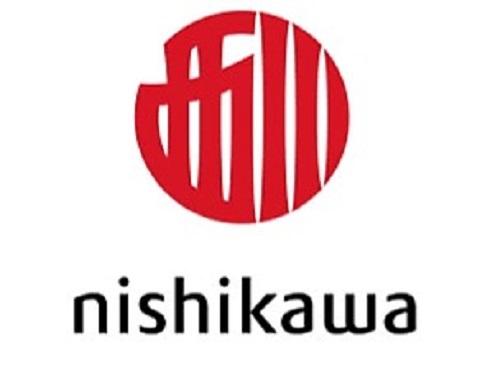 西川三社が統合後の新社名とロゴを発表
