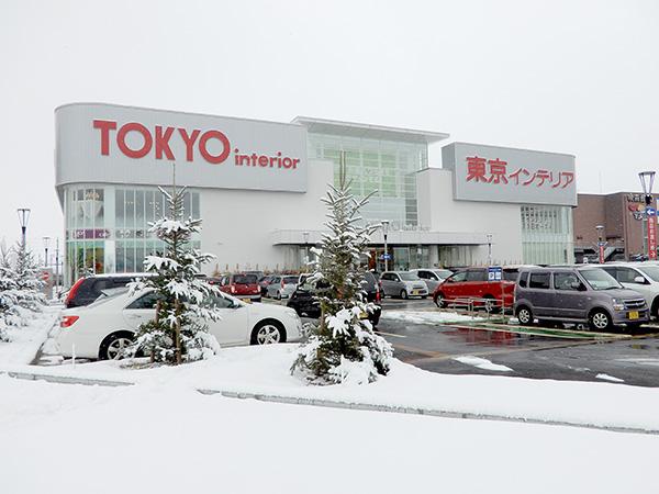 東京インテリア家具・長岡店オープン