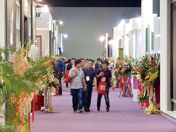 MIFF2019 25周年の節目に過去最大規模の展示