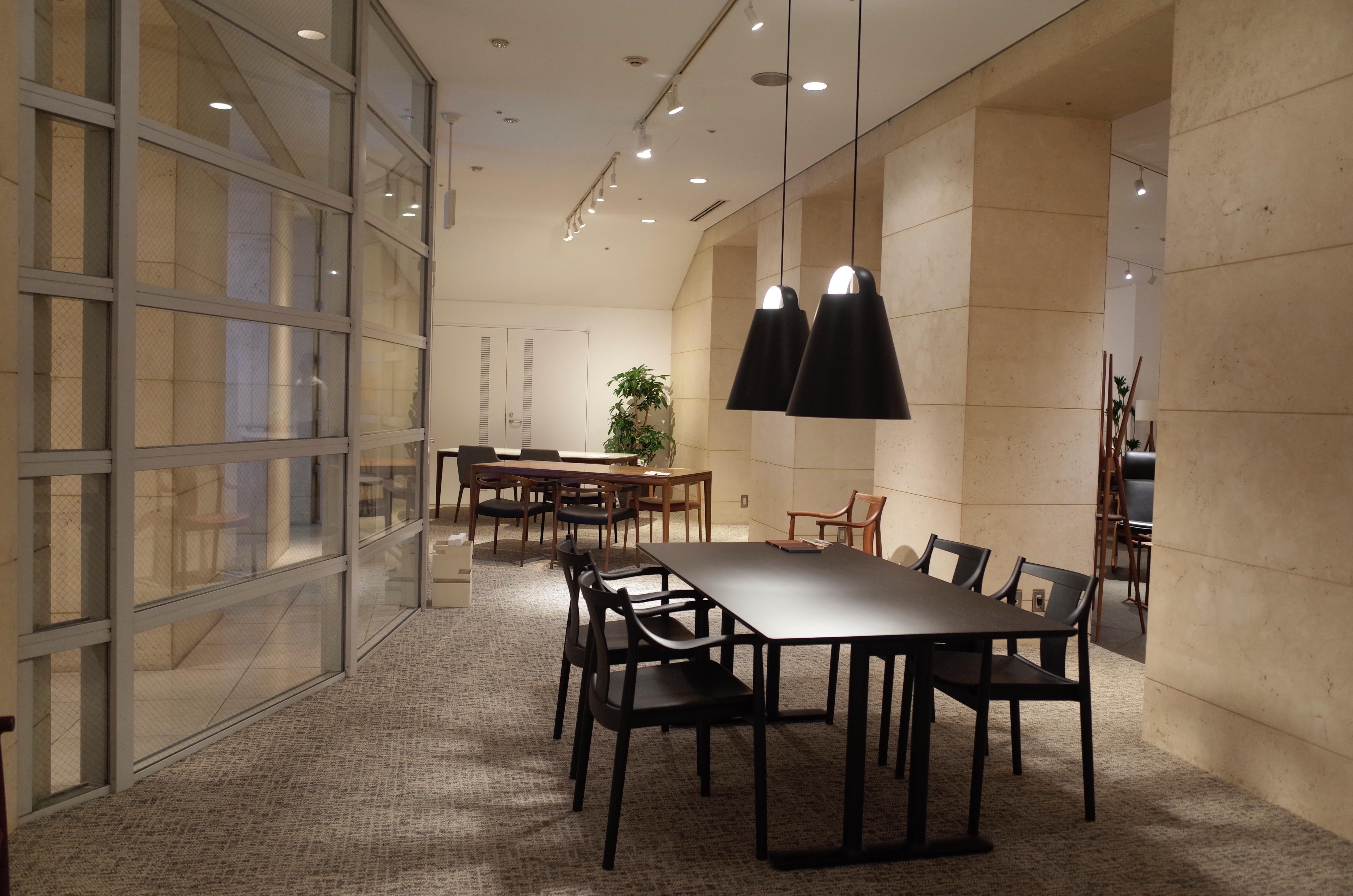 日進木工㈱「東京ショールーム開設10周年記念パーティー」開催