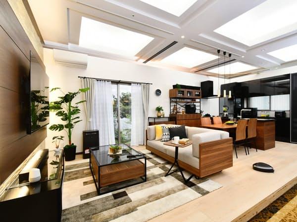 「YAMADA 前橋店」へ、商品供給を本格化ー㈱大塚家具