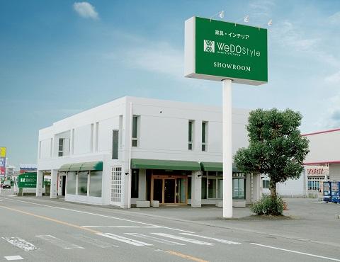 ㈱ウィドゥ・スタイルが徳島ショールーム開設