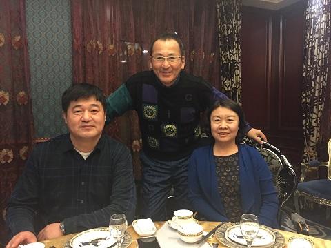 中国・大連訪問を実施