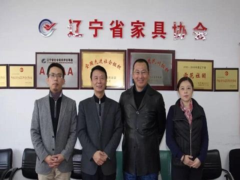 中国・瀋陽訪問を実施
