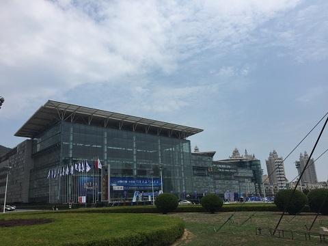 第22回中国国際家具(大連)展覧会が開催される