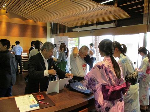 大川夏の彩展2017レポート